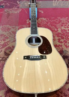 Eastman Eastman E40 D Naturel