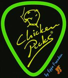 Chicken Picks Chicken Picks