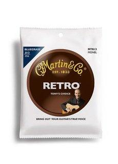 C. F. Martin & Co. Martin MTR13 Monel Tony Rice 13-56