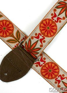 Souldier Straps Souldier Strap Daisy Natural