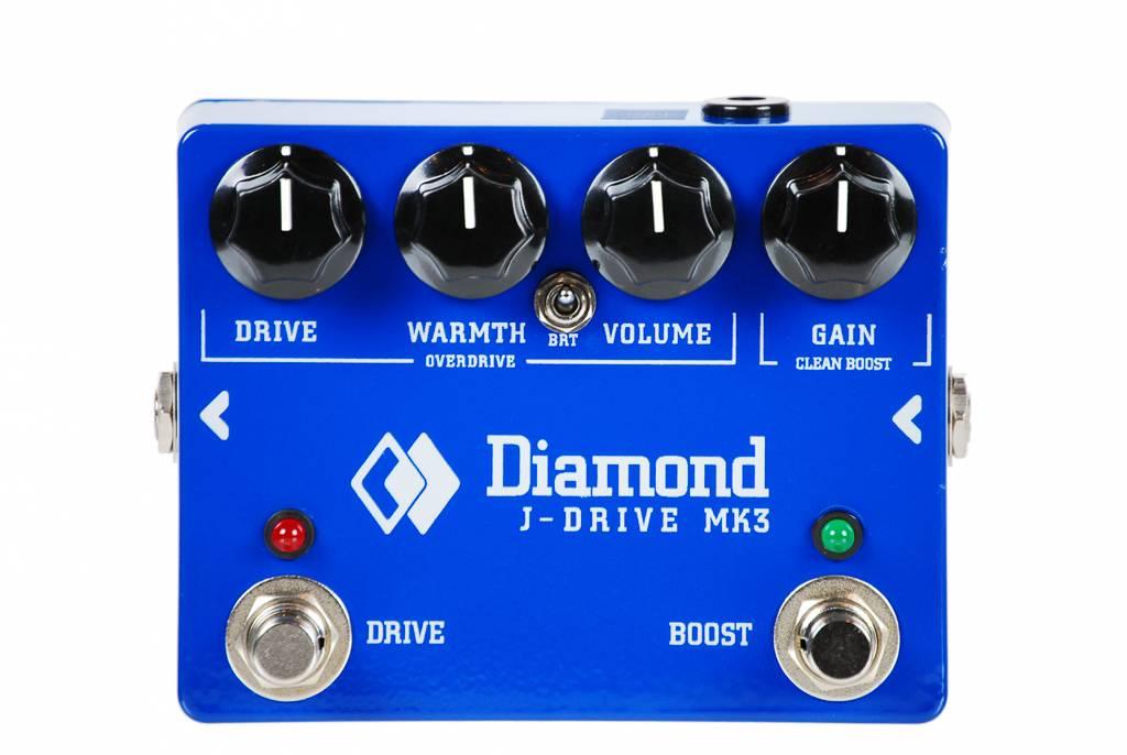 Diamond Diamond J-Drive MK III Overdrive