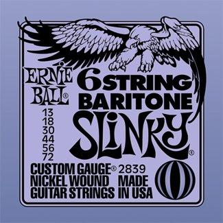 Ernie Ball Ernie Ball 2839 Baritone strings