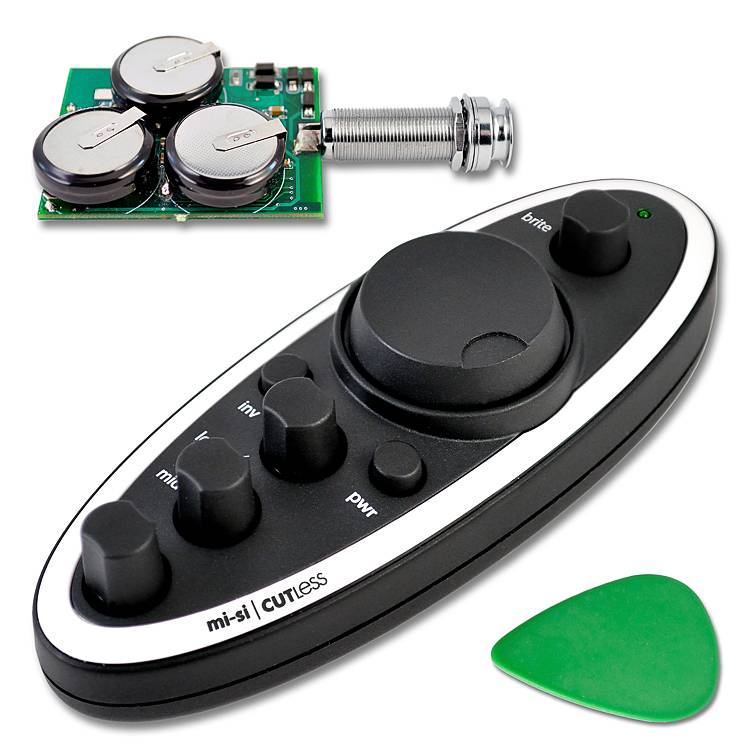 Misi Misi Cutless Wireless Preamp
