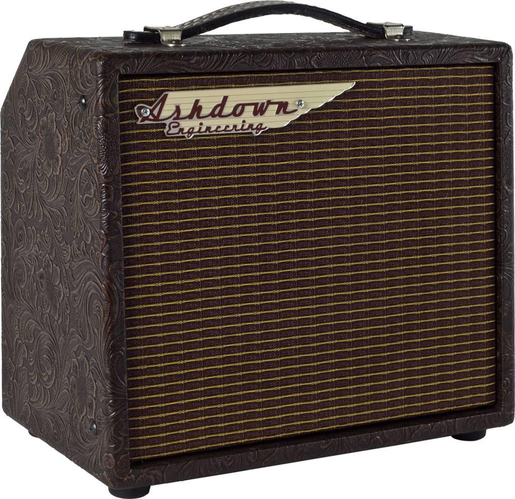 Ashdown Ashdown Woodsman Parlour 25W 1 Channel Acoustic Amp