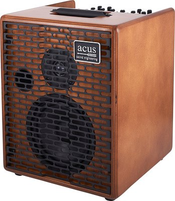 ACUS Acus One Forestrings 8 200W