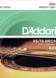 D'Addario D'Addario EZ920 12-54 Bronze