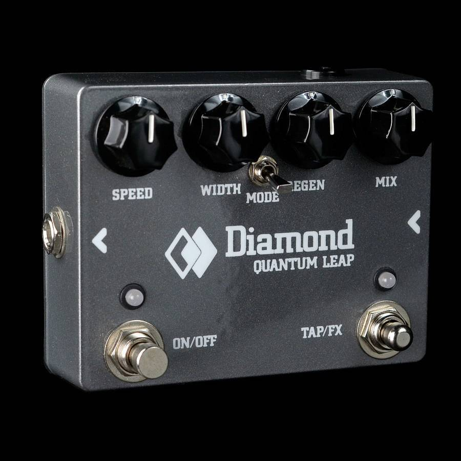 Diamond Daimond Quantum Leap QTL1