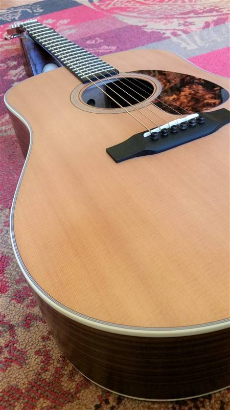 Breedlove Breedlove DR Revival Series Dreadnought