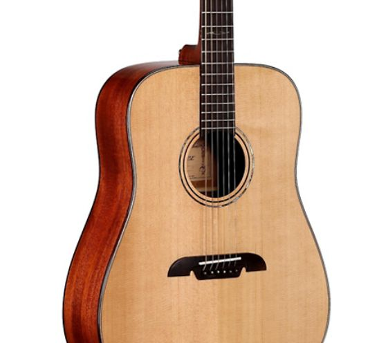 Alvarez Alvarez MD60 Dreadnought Naturel