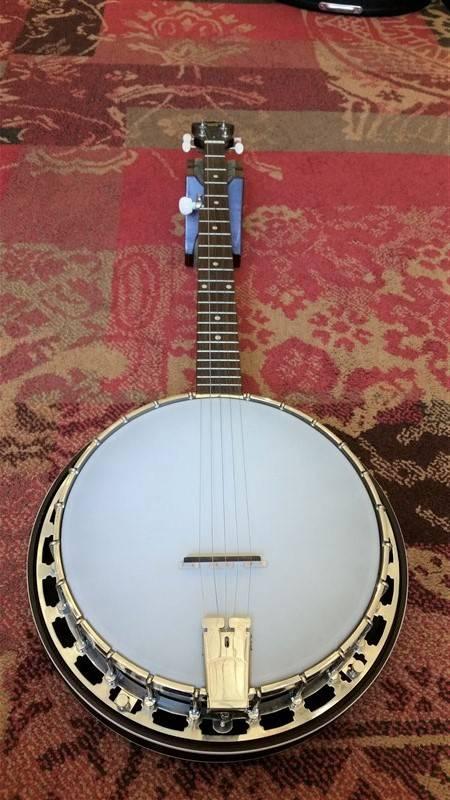 Eastman Eastman Banjo EBJ-WL1