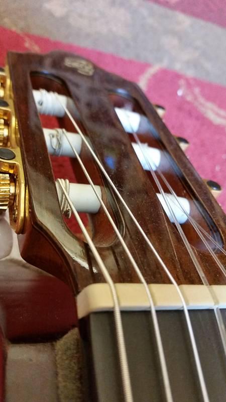 Prudencio Saez Prudencio Saez mod. 22 Flamenco