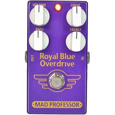 Mad Professor Mad Professor Royal Blue Overdrive