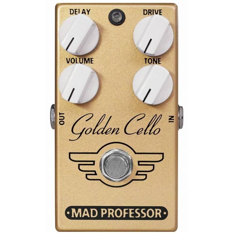 Mad Professor Mad Professor Golden Cello
