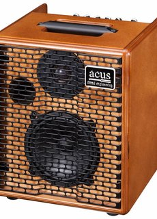 ACUS Acus One Forstrings 5 - Acoustic Combo