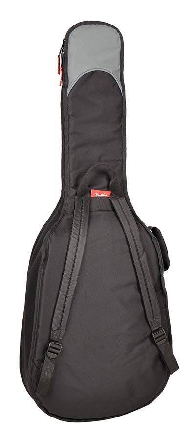Boston Boston Gigbag Super Packer Steelstring Western