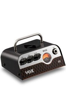 Vox Vox MV50 AC 50W Nutube Head AC30