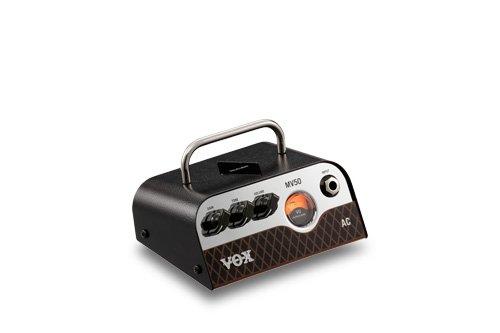 Vox Vox MV50 AC 50W Nutube Head AC30