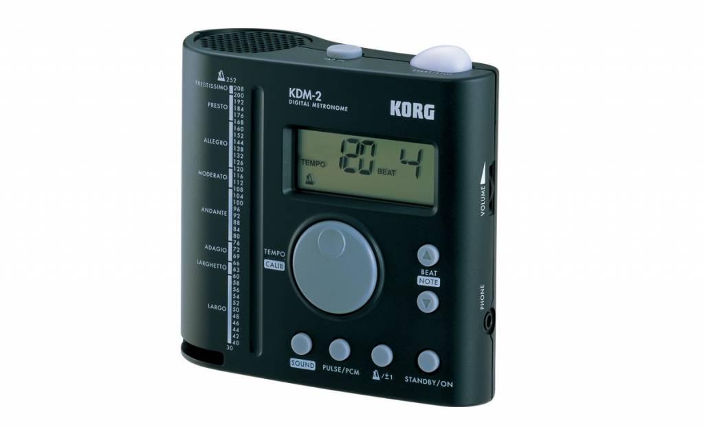 Korg Korg Digital Metronome KDM-2
