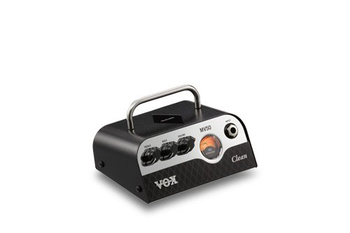 Vox Vox MV50 Clean 50W Nutube Head