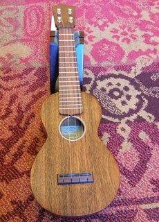 C. F. Martin & Co. Martin Limited Style 1 Centennial Soprano Ukulele