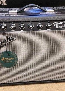 Fender Fender '65 Princeton Reverb Blackface Reissue