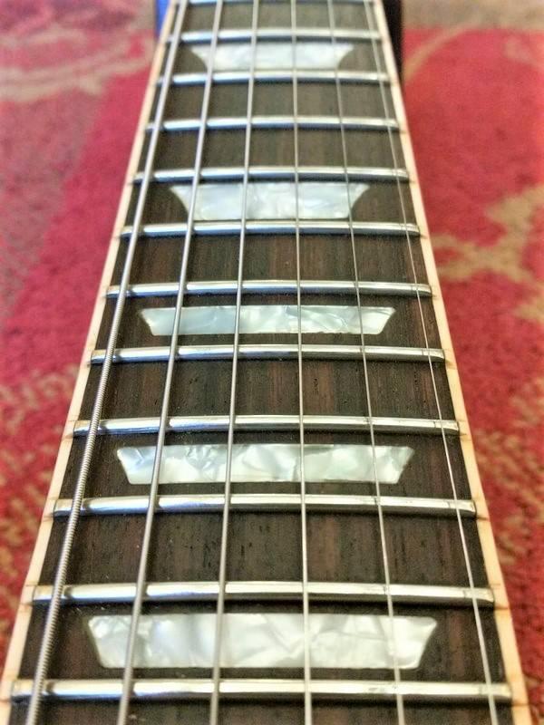 Gibson 2003 Gibson SG Standard Cherry w/case