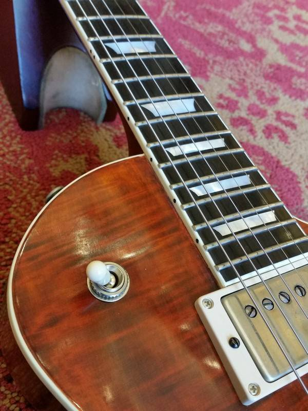 Eastman Eastman SB59/v Antique Classic Varnish