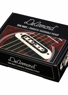 DeArmond DeArmond Tone Boss Magnetic Soundhole Pickup