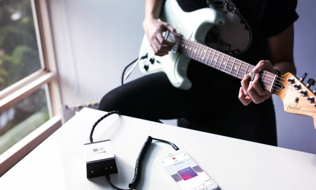 Bandlab Bandlab The Link Analog Audio Interface