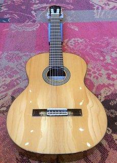 Eastman Eastman CL10c Classical Guitar - Cedar/Mahogany