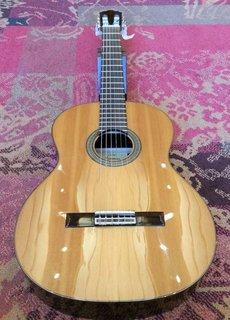 Eastman Eastman CL20c Classical Guitar - Cedar/Rosewood