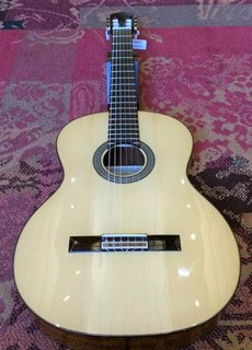 Eastman Eastman CL10s Classical Guitar - Spruce/Cedar