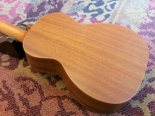 Leho Leho T-ASM Tenor Ukulele All Solid Mahogany