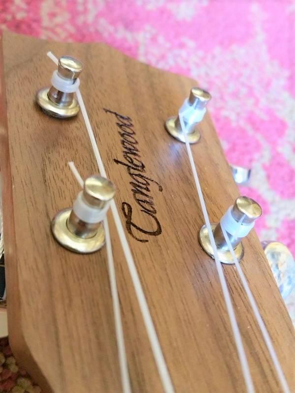 Tanglewood Tanglewood Concerto Ukulele TWT 3