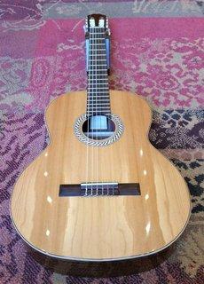 Juan Salvador Juan Salvador 2C Cedar/Mahogany