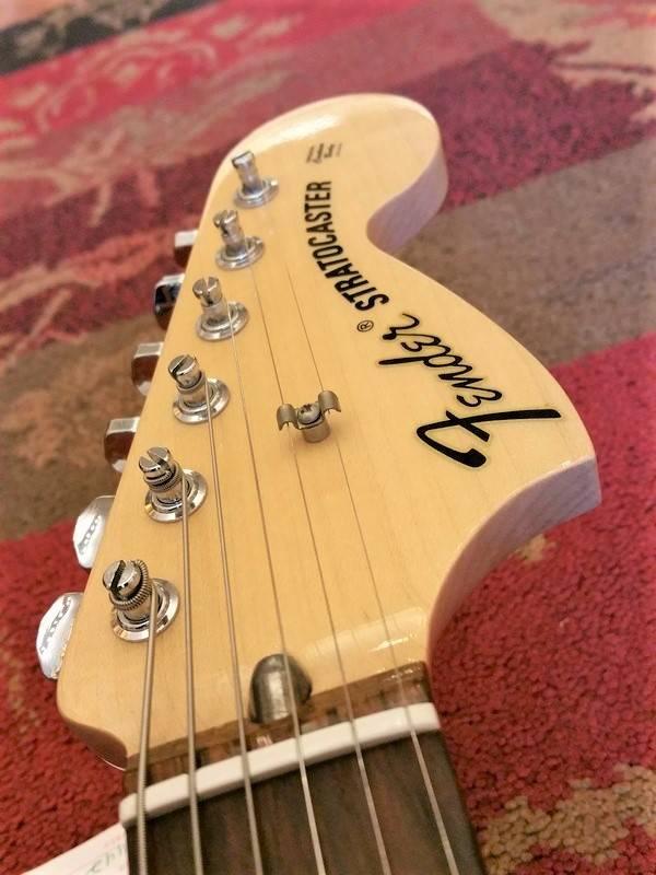Fender Fender American Vintage '70 Stratocaster OWT