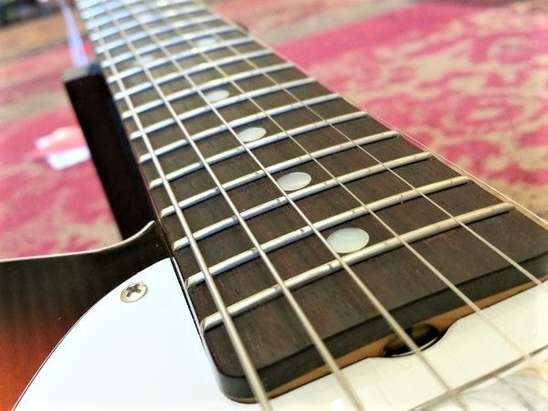 Fender Fender American Original '60s Telecaster Sunburst