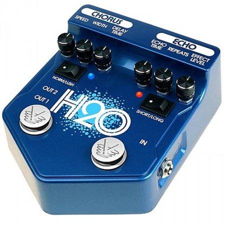 Visual Sound Visual Sound H2o V2 Chorus/Echo