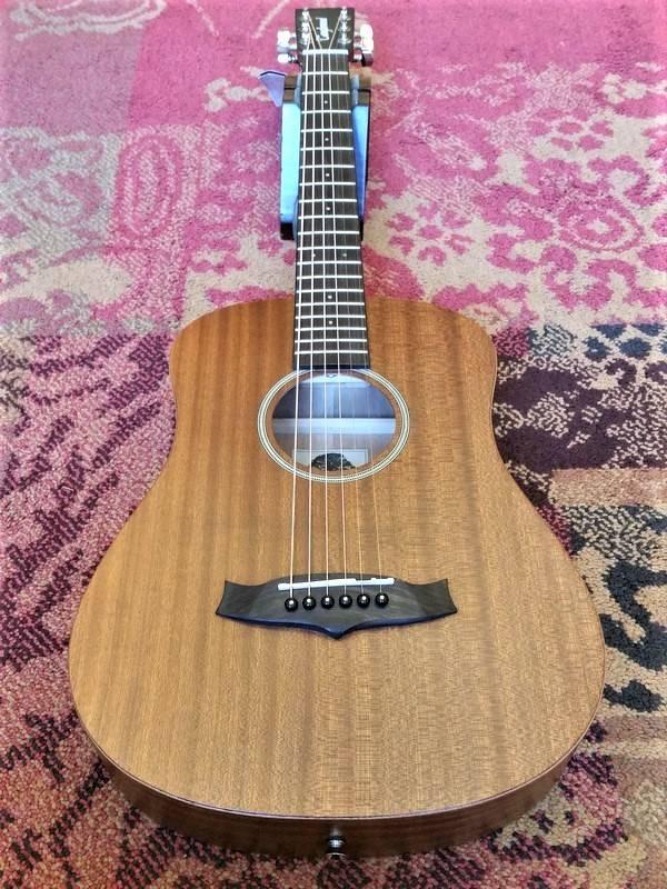 Tanglewood Tanglewood TW2T Winterleaf Travel Guitar