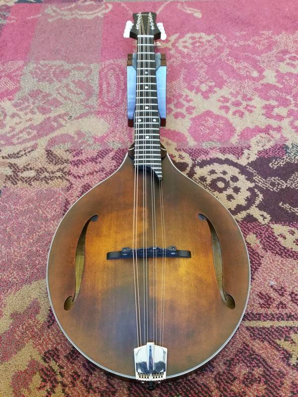 Eastman Eastman MDO305 Octave Mandoline A-style