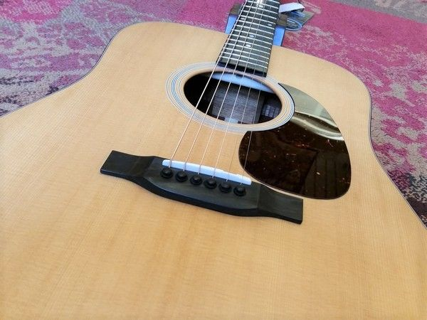 Eastman Eastman E1D Dreadnought
