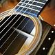 C. F. Martin & Co. Martin 000-28EC Eric Clapton Signature Sunburst