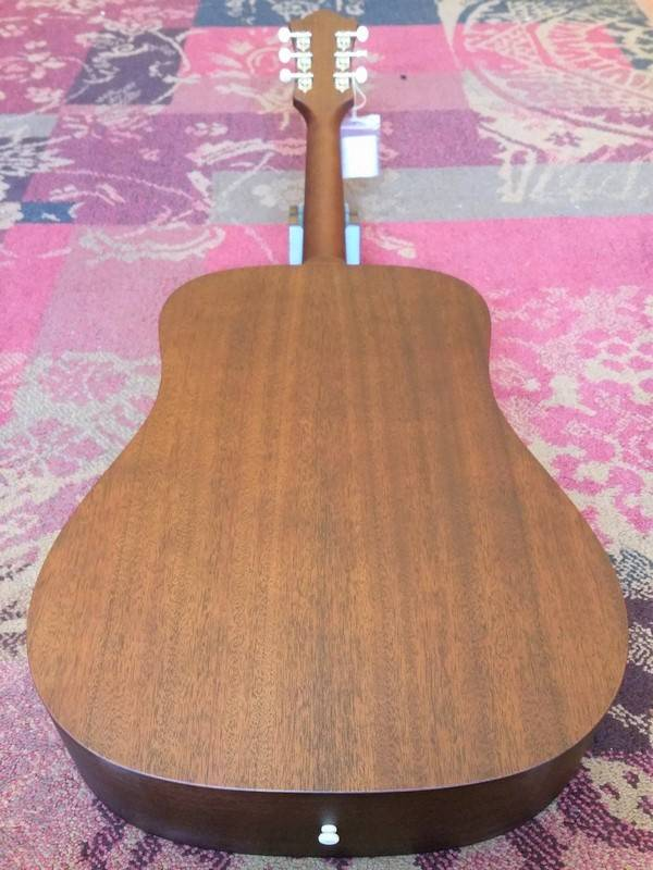 Guild Guild USA D-20 Dreadnought