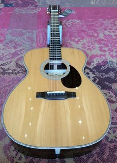 Eastman Eastman E20 OM TC Thermo Cured