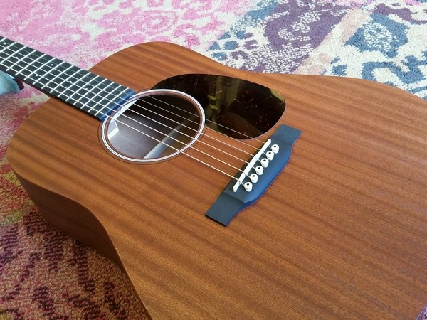 C. F. Martin & Co. Martin DJR2E Dreadnought Junior