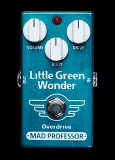 Mad Professor Mad Professor Little Green Wonder