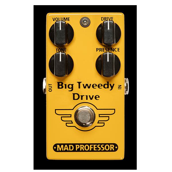 Mad Professor Mad Professor Big Tweedy Drive