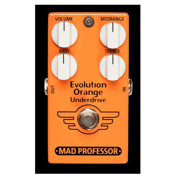 Mad Professor Mad Professor Evolution Orange Underdrive