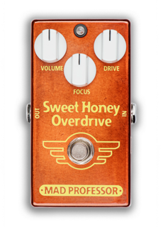 Mad Professor Mad Professor Sweet Honey Overdrive