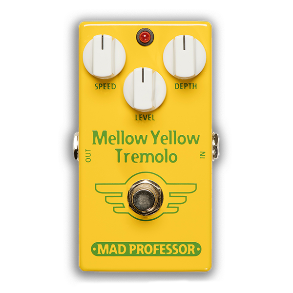 Mad Professor Mad Professor Mellow Yellow Tremolo